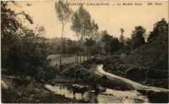 Plouaret - Le Moulin Neuf 22 Plouaret