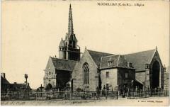 Ploumilliau - L'Eglise - Ploumilliau