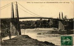 Le Grand Pont de Lezardrieux - Lézardrieux