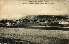 Erquy - Carrieres et Chateau de Beaufort 22 Erquy