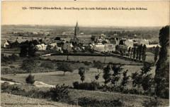 Yffiniac - Vue générale - pres St-Brieuc - Yffiniac