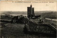 Ile de Brehat - La Chambre et le Iles Laveret 22 Île-de-Bréhat