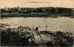 Ile de Brehat - Ker-Anrou 22 Île-de-Bréhat