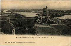 Ile de Brehat - Guerzido - La Chambre - Iles Lavret 22 Île-de-Bréhat
