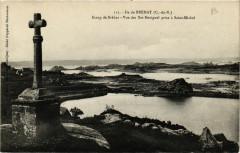 Ile de Brehat - Etang de Brehat 22 Île-de-Bréhat