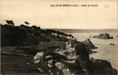 Ile de Brehat - Entrée du Kerpont 22 Île-de-Bréhat