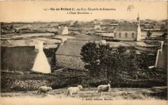 Ile de Brehat - Chapelle de Keranroux 22 Île-de-Bréhat