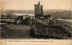 Ile de Brehat - La Chambre et les Iles Laveret 22 Île-de-Bréhat