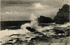 Ile de Brehat - Etude de Vagues 22 Île-de-Bréhat