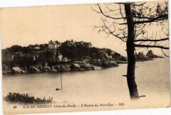 Ile de Brehat - L'Entrée du Port-Clos 22 Île-de-Bréhat