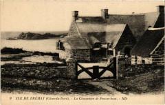 Ile de Brehat - La Chaumiere de Pen-ar-bout 22 Île-de-Bréhat