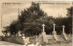 Plougrescant-Chapelle St-Gonnery - Plougrescant