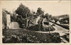 La Roche-Bernard Route de la Baule - La Roche-Bernard