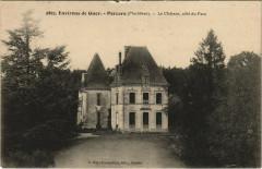 Porcaro Le Chateau - Porcaro