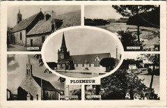 Ploemeur - Ploemeur
