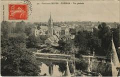 Tredion vue générale - Trédion