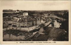 Belle-Ile-en-Mer Le Palais - Le Palais