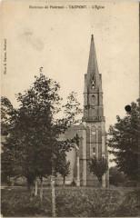 Taupont-L'Eglise - Taupont