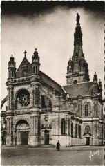 Sainte-Anne-d'Auray - La Basilique - Sainte-Anne-d'Auray
