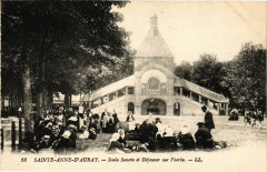 Sainte-Anne d'Auray - Scala Sancta et Dejeuner sur l'Herbe - Sainte-Anne-d'Auray