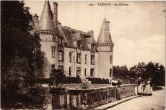 Tredion - Le Chateau - Trédion