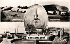 Locmariaquer 56 Locmariaquer