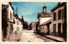 Malestroit - Faubourg Ste-Anne - Malestroit