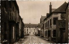 Guilliers - Rue du Commerce - Guilliers