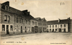 Guiscriff - La Place - Guiscriff