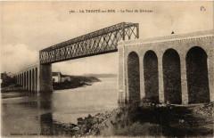 La Trinite-sur-Mer - Le Pont de Kerisper - La Trinité-sur-Mer