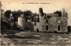 La Trinite-sur-Mer - Le Chateau du Lac - La Trinité-sur-Mer
