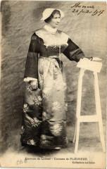 Env. de iLORIENT - Costume de Ploemeur - Ploemeur