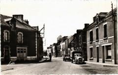 Malansac - Rue de la Croix Allain - Malansac