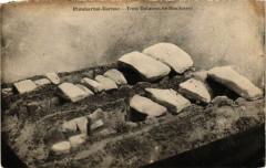 Plouharnel-Carnac - Trois Dolmens de Rendossec - Plouharnel