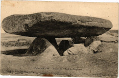 Locmariaquer - Dolmen dit - Table des Marchands 56 Locmariaquer