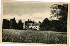 Chateau de Branfere - Le GUERno - Le Guerno
