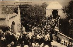 La Bretagne Pittoresque - Le Faouet - La Chapelle St- - Le Faouët