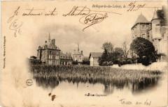 Bellegarde - Bellegarde-du-Loiret - Pavillon Capitaine - Bellegarde