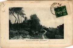 Bondaroy - Vue - Scene - Env. de Pithiviers - Bondaroy