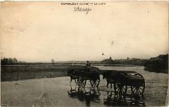 Combleux - La Loire - Combleux