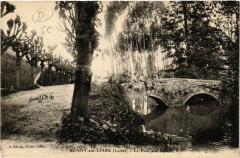 Bonny-sur-Loire - Le Pont aux Soeurs - Bonny-sur-Loire