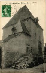 Chatillon-Coligny - L'Enfer - Châtillon-Coligny