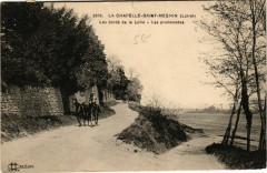 La Chapelle-Saint-Mesmin - Les Bords de la Loire - Les Promenades - La Chapelle-Saint-Mesmin