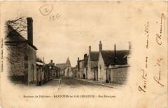 Bazoches-les-Gallerandes - Rue Principale - Env. de Pithiviers - Bazoches-les-Gallerandes