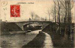 Coudroy - Le Pont - Coudroy