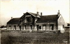 Chambon-la-Foret - La Gendarmerie - Chambon-la-Forêt