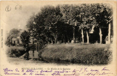 Meung-sur-Loire - Le Moulin de la Fontaine - Meung-sur-Loire