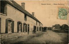 Paucourt - Maison Delaville - Paucourt
