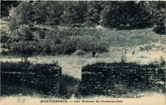 Montcresson - Les Arenes de Chenneviere - Montcresson