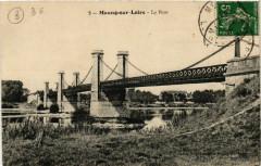Meung-sur-Loire - Le Pont - Meung-sur-Loire